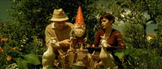 amelie-gnome