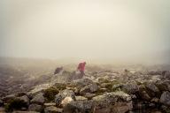 Niebla. Foto: Bruno Aldrufeu Quiñonero